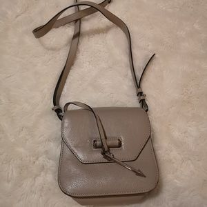 MACKAGE small crossbody leather handbag